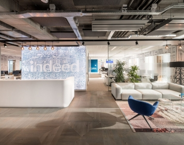 Indeed Office Amsterdam