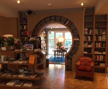 Boekhandel Van Rossum