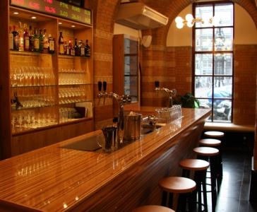 Beursplein, Café 5
