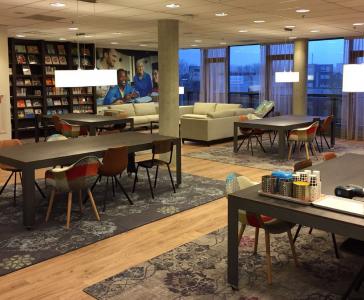 Bibliotheek Waterland
